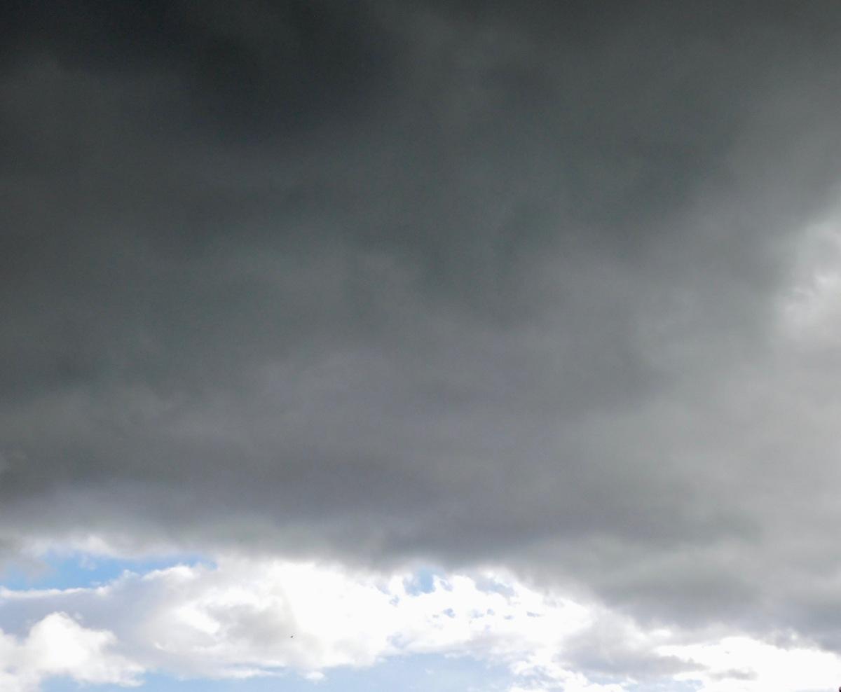 Windige Wetter Woche
