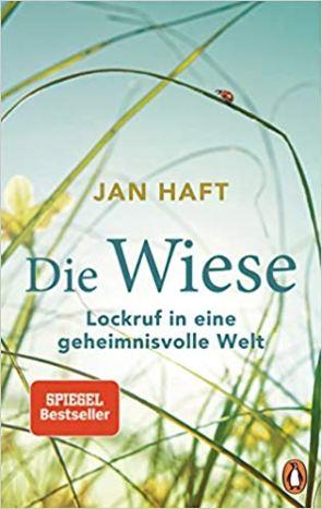 Buch Jan Haft