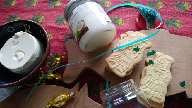 Spekul Creme Erdnuss Cookis