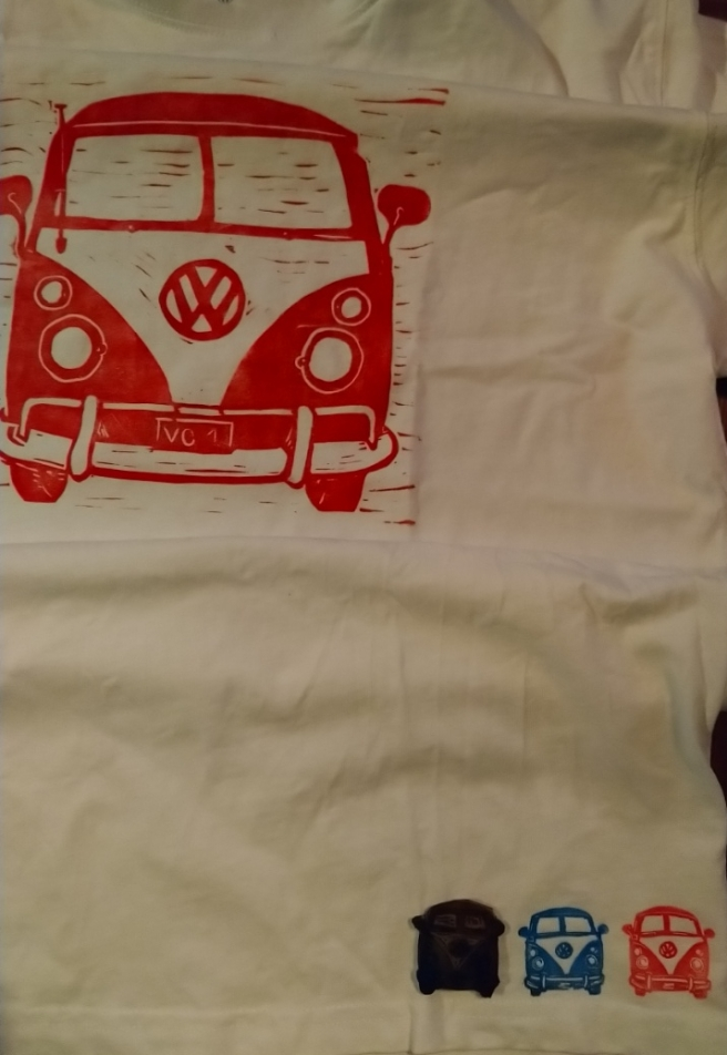 VW B.