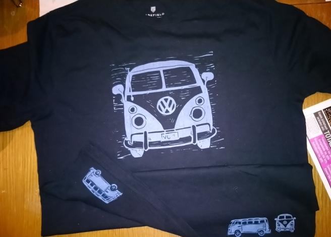 VW B2